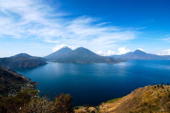 Biodiversidad Atitlán